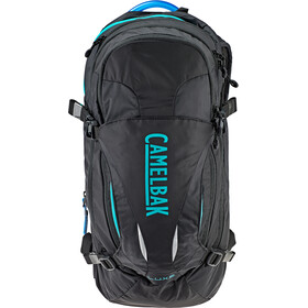 CamelBak L.U.X.E. Hydration Pack 3l Damen black/columbia jade